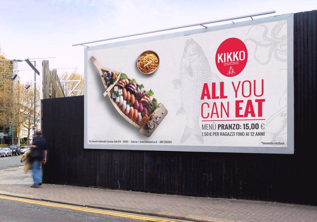 Kikko-Sushi