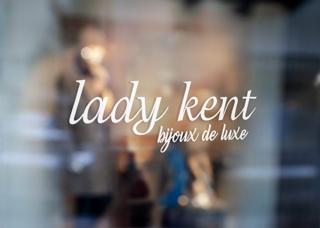 Lady Kent