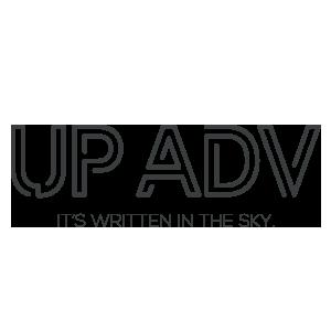 UP ADV logo